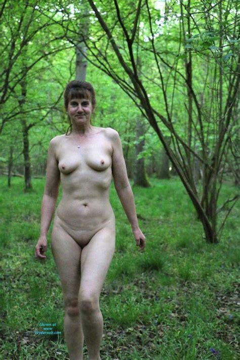 Hel In The Woods May Voyeur Web