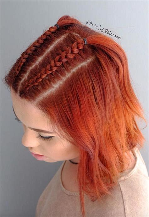 Braided Hairstyles For Hair For by 51 Braids For Hair Braided Hairstyles