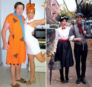 Mary Poppins Kostüm Selber Machen : halloween kost me f r paare 25 coole bilder ~ Frokenaadalensverden.com Haus und Dekorationen