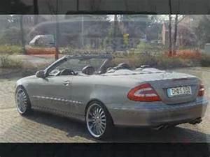 Mercedes Clk Tuning : mercedes clk 500 tuning youtube ~ Jslefanu.com Haus und Dekorationen