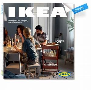 Ikea 2017 Catalog They Call Her Flipper