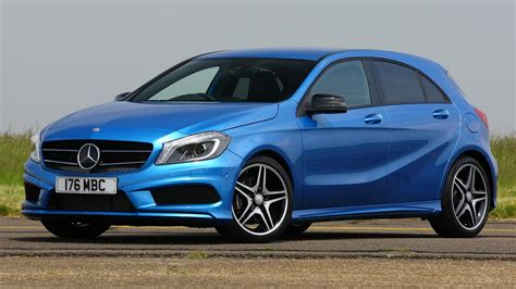 Mercedes Class by 2012 Mercedes A Class Amg Sport Uk Wallpapers And