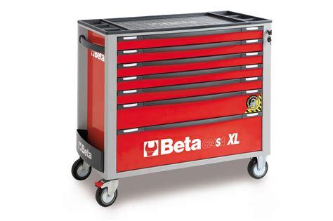 servante d atelier 15 tiroirs servante d atelier beta 7 tiroirs c24 sa xl7 0 achat mat 233 riel et 233 quipement de garage auto