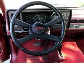 1990 Chevy Silverado 4x4 1500 Reg Cab Step Side 5 7l V8