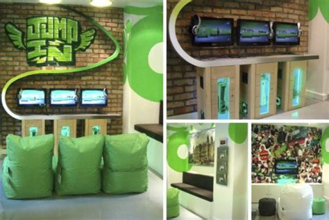 Xbox Home Decor : 21 Super Awesome Video Game Room Ideas You Must See