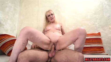 Natural Tits Mature Extreme Sex With Facial Eporner