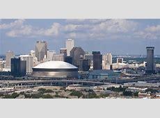 New Orleans, LA 2016 IABPAD