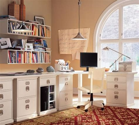 pottery barn bedford desk used 16 best images about office on pinterest mondays