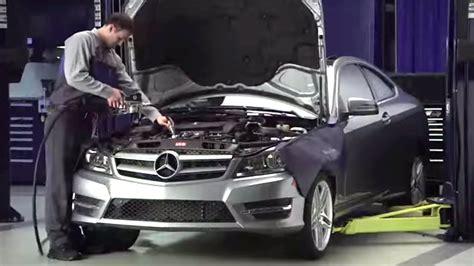 Car Service by Mercedes Service A Car Service