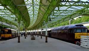 wemyss bay railway station  thomas nugent geograph