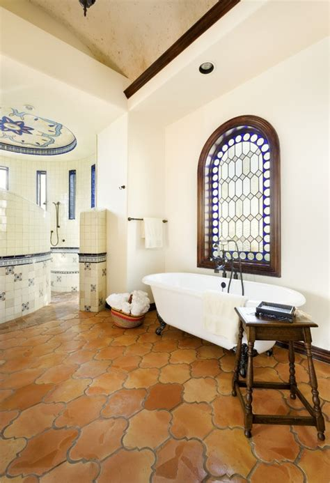 Mexican Bathroom Ideas by How To Decorate Your Bathroom In Mexican Style Interior