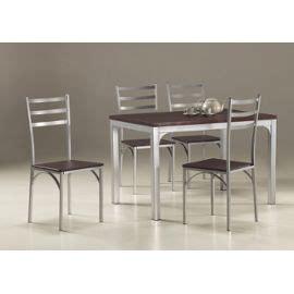 table et chaise de cuisine pas cher table et chaise de cuisine pas cher mobilier sur