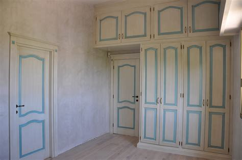 cabina armadio muratura armadi su misura letti su misura fadini mobili cerea verona