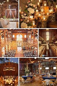 Planning Barn Weddings Tips Facts That39ll Keep You Up