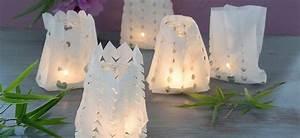 Basteln Mit Papiertüten : windlichter aus papiert ten butterbrott ten basteln ~ A.2002-acura-tl-radio.info Haus und Dekorationen