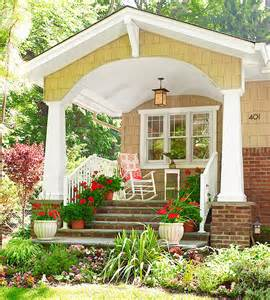 Stunning Cottage Porch Designs by Preparing Your Home For Tips On Getting It Market Ready