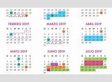 Dan a conocer calendarios escolares para ciclo escolar