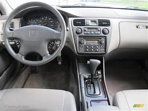 1999 Honda Accord Ex V6 Sedan Interior Photo  53630888