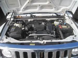 2006 Hummer H3 Parts Car