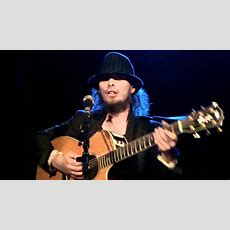Touch, Peel And Stand Live Acoustic  Travis Meeks  Days Of The New  Herman's Hideaway 3812