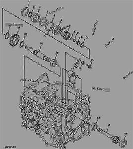 John Deere 4010 Parts Diagram