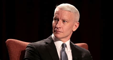 Anderson Cooper goes emotional for a woman whose husband ...