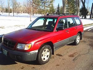 1999 Subaru Forester L At Alpine Motors
