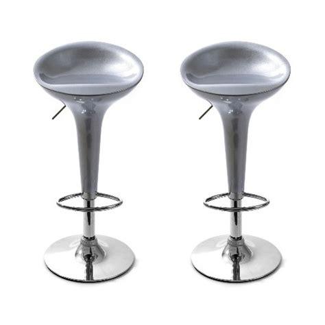 cuisine couleur prune tabourets de bar chaises hautes tabourets de bar et