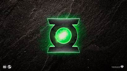 Dc Lantern Universe Extended Movies Corps Background