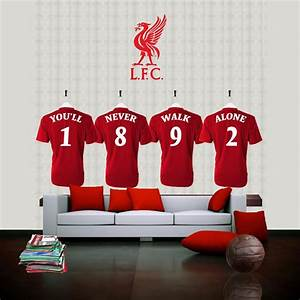 17 Best images about SportsWalls Liverpool FC on Pinterest ...