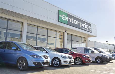 Enterprise Rent-a-car In Mullingar