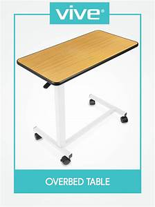 Amazon Com  Vive Overbed Table  Xl