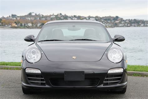 2009 Porsche 911 Carrera 4s For Sale |silver Arrow Cars Ltd