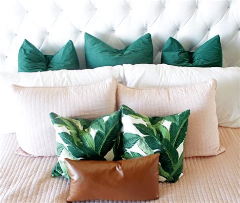king size pillows how to arrange pillows on a king size bed placey