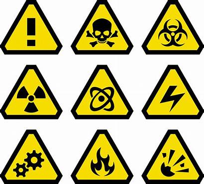 Warning Signs Sign Clipart Svg