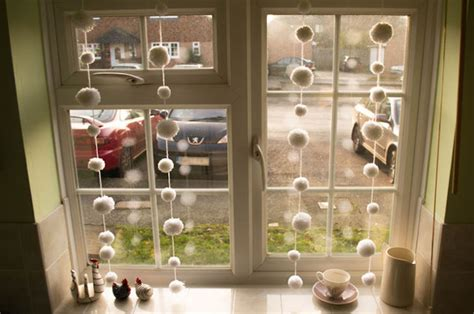 top  budget winter window decor ideas top inspired