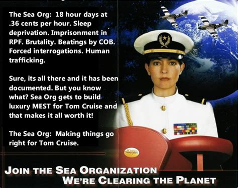 Amanda Palmer's Sea Org Scientology Connections  Page 11