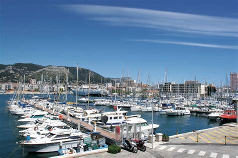 port de la darse nord métropole toulon provence méditerranée