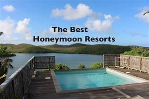 the best caribbean honeymoon resorts With best honeymoon all inclusive resorts