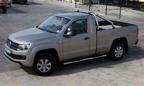 vw amarok single cab vw amarok 2 0 bitdi 4motion 120kw trendline single cab review wheelswrite