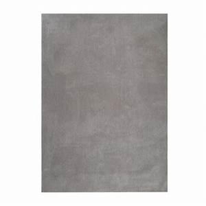 Tapis De Cuisine Maison Du Monde : d couvrez notre s lection de tapis douillets pour l 39 hiver tapis soft gris maisons du monde ~ Teatrodelosmanantiales.com Idées de Décoration