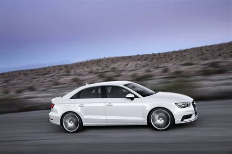 Audi A3 2015 by 2015 Audi A3 Sedans Sportbacks Diesels And Even A In