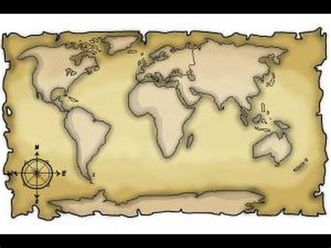 draw  world map youtube