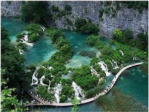 Conseils Utiles Pour Visiter Le Parc De Plitvice En Croatie