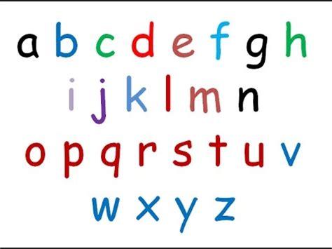writing teaching  english alphabettracing small