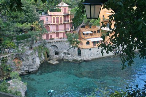 Hotel Splendido Portofino Italy Absolutely Splendid