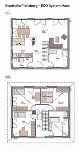 Stadtvilla Grundriss 150 Qm : 207 besten grundriss einfamilienhaus bilder auf pinterest ~ Heinz-duthel.com Haus und Dekorationen