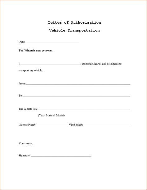 authorization letters authorizationlettersorg