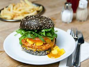 Quick Burger Berlin : the 10 best healthy fast food restaurants in berlin ~ Watch28wear.com Haus und Dekorationen