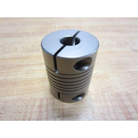 helical  flexible shaft coupling wc mm mm mara industrial